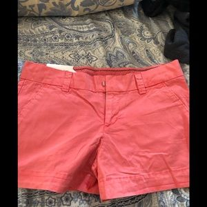 Brand new woman's Uniqlo shorts.